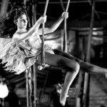 JEWELS IN THE WASTELAND: WINGS OF DESIRE