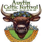 Austin Celtic Festival 2017