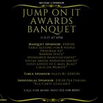 Jump On It Awards Banquet, Concert and Fundraiser