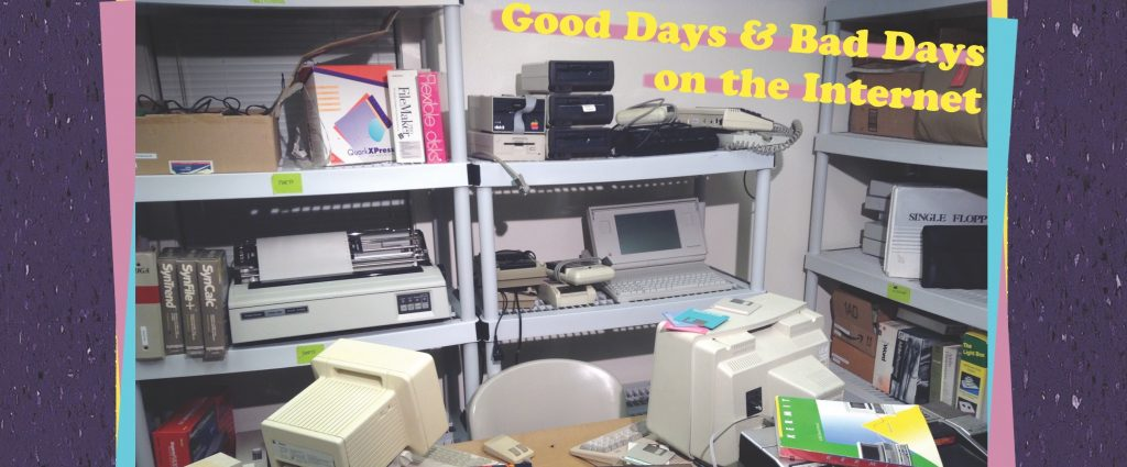 Rachel Stuckey: Good Days & Bad Days on the In...