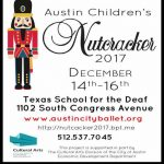 17th Annual Austin Children's Nutcracker