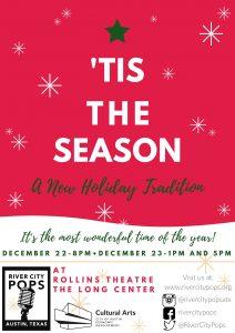 River City Pops Presents: 'Tis the Season!