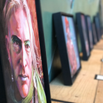 Closing Reception - Gender Portraits at ACA