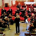 Balcones Community Orchestra Concert