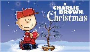 Broadcast: ACMC's A Charlie Brown Christmas