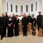 Vivaldi Gloria – Christmas with Ensemble VIII