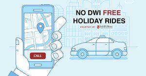 Thanksgiving 2017 | No DWI Free Holiday Rides | Su...