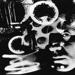 AFS & ERC: Films of Aldo Tambellini, 60s avant garde video art