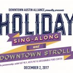 Downtown Austin Holiday Stroll