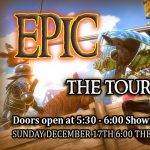 EPIC - The Tournament