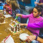 Traditional Gingerbread Workshops