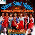 Slavic Soul Night