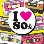 I Heart the 80'S™