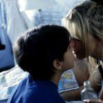 NO COVER: FILMS BY BETTE GORDON – FILMMAKER IN PERSON! LUMINOUS MOTION
