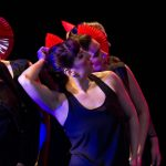 A'lante Flamenco presents Juana: First (I) Dream