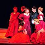 La Traviata - Post Show Q&A