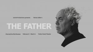 Jarrott Productions presents THE FATHER
