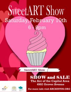 SweetART Show