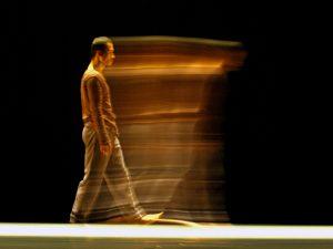"""Shen Jun Movement Effect presents """"Another World"""""""