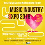 "4th Annual 'Feel the Love"" Music Industry Expo"