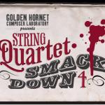 String Quartet Smackdown IV