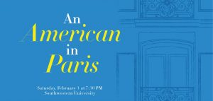 Austin Civic Orchestra: 'An American in Paris' Concert