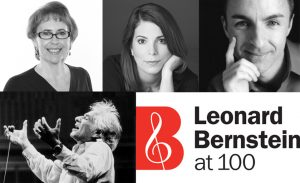 Bernstein, Berlin and Birthdays