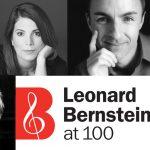 Bernstein, Berlin and Birthdays