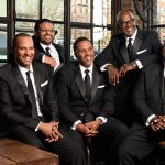 Take 6 Live in Concert
