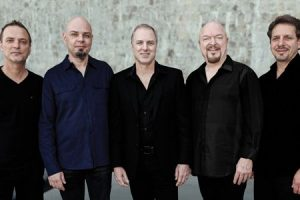 Rippingtons Live in Concert
