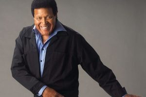 Chubby Checker Live in Concert
