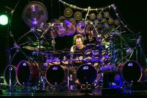 Terry Bozio Live in Concert