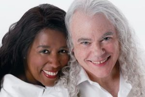 Tuck & Patti Live in Concert