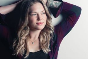 Crystal Bowersox Live in Concert