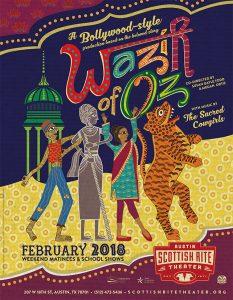 The Wazir of Oz
