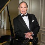 James Dick, concert pianist