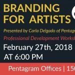 Branding for Artists