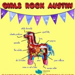 Girls Rock Austin Annual Cherrywood Day Party