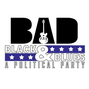 Black and Blues: A Democratic Party