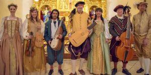 AUSTIN TROUBADOURS PRESENT – IL CARNEVALE (MUSIC...