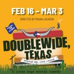 Doublewide, Texas by Jones Hope Wooten
