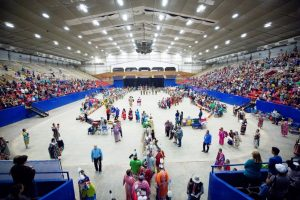 The Austin Powwow and American Indian Heritage Fes...