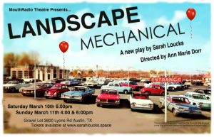 Landscape Mechanical