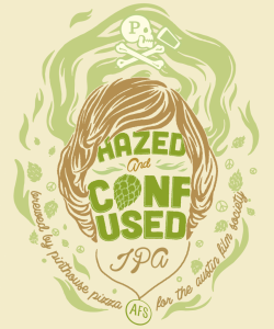 DAZED AND CONFUSED w/ Richard Linklater + PHP Beer...
