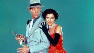 CINEMATEXAS REWIND: THE BAND WAGON