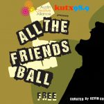 All the Friends Ball 2018