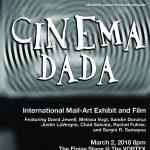 Cinema DaDa