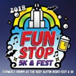 Fun Stop 5K and Fest