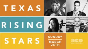 Free Concert Features UT Austin Concerto Competition Winners
