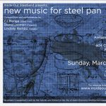 Inside Out Steelband presents: New Music for Steel Pan